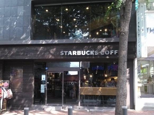 你有去过这样的Starbucks吗?首尔最具代表性的5间Starbucks~ 每间都有不同的含义哦!